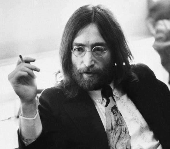 фото Джон Леннон 3