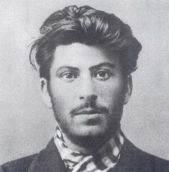 фото Иосиф Сталин 2