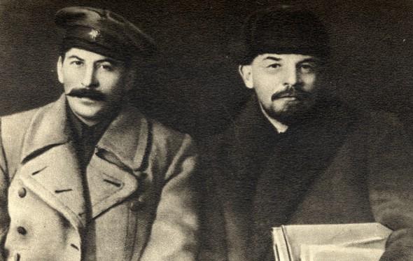 фото Иосиф Сталин 3