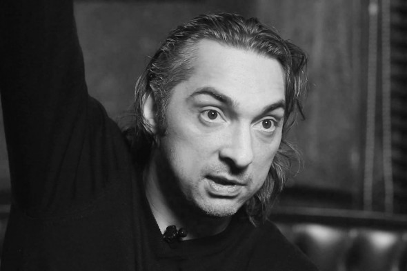 Михаил Горшенев: биография
