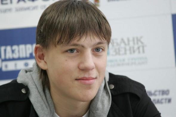 photo Alexey Cherepanov 1