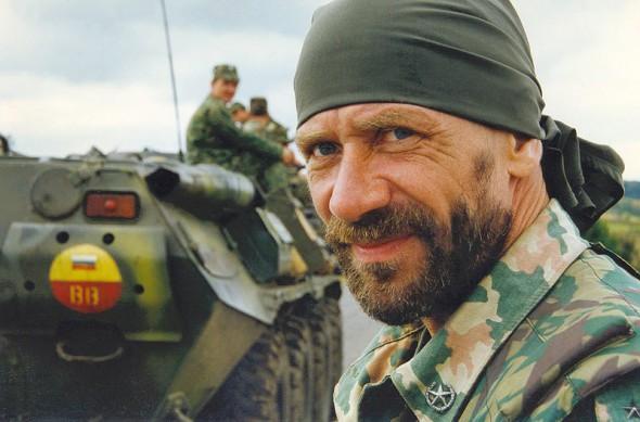 Андрею Краско на момент смерти было всего 48 лет