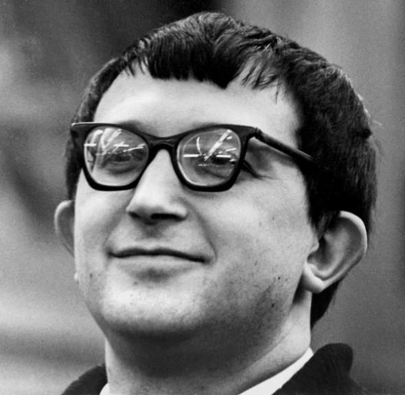 Борис Стругацкий — талантливый писатель-фантаст и сценарист