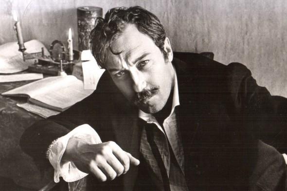 Олег Янковский — любимый актер сразу нескольких поколений