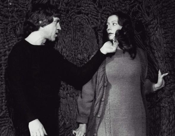Владимир Высоцкий в роли Гамлета стал театральной сенсацией 1971 года