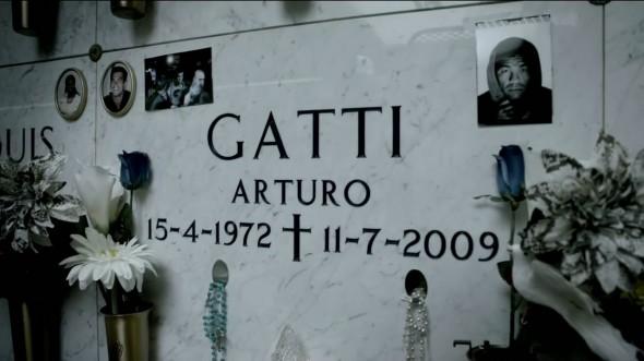фото Артуро Гатти 3