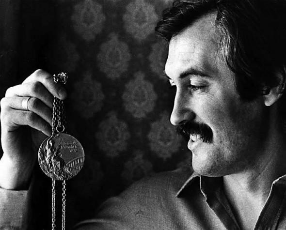 Сергей Белов — великий баскетболист, герой Олимпиады в Мюнхене 1972 года