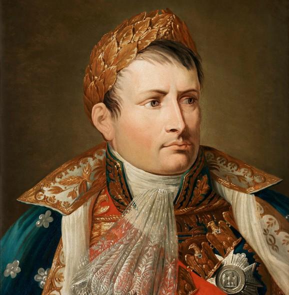 фото Наполеон Бонапарт 1