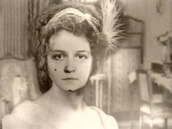 Софья Блювштейн - Сонька Золотая ручка