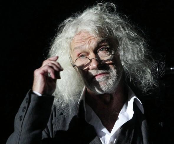 В театре Моссовета Ленькова считали мастером перевоплощения