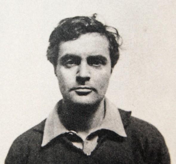 photo Amedeo Modigliani 1