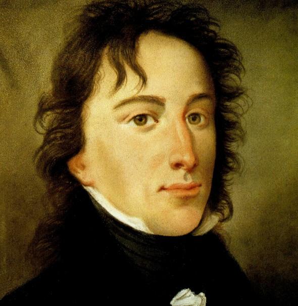 photo Fryderyk Chopin 1