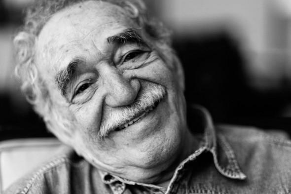 photo Gabriel Garcia Marquez 1