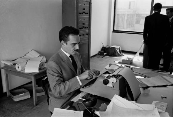 Габриэль Гарсиа Маркес был талантливым журналистом