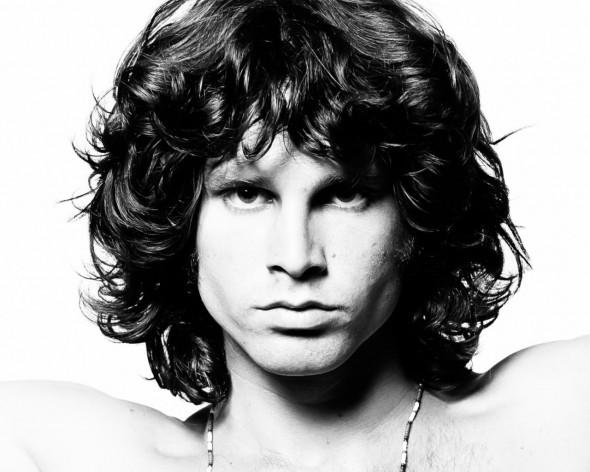 photo Jim Morrison 1