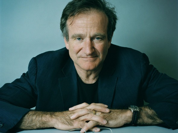 photo Robin Williams 1