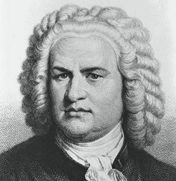 Johann Sebastian Bach 1