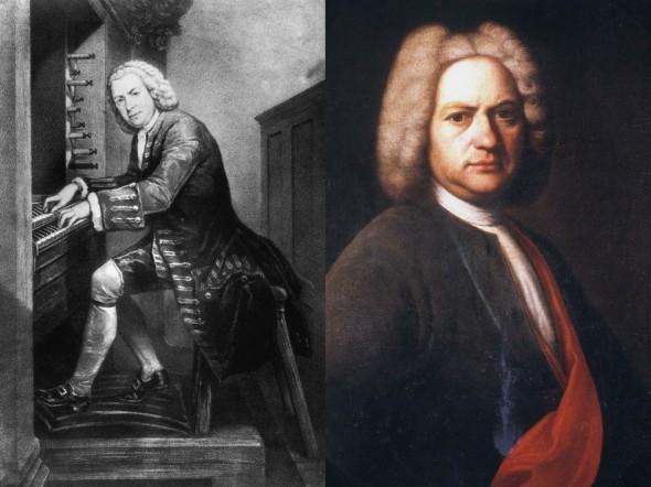За свою жизнь композитор написал более тысячи произведений