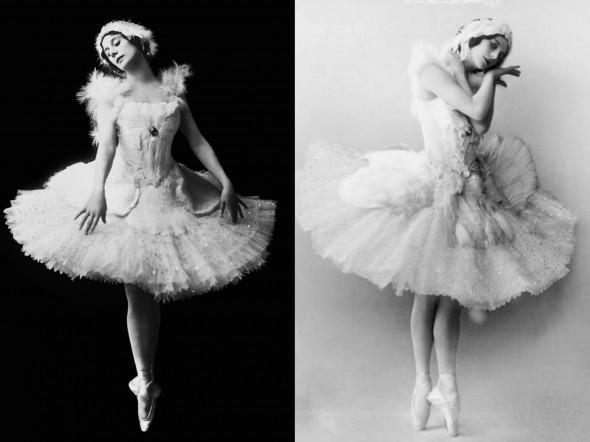 """Миниатюра """"Умирающий лебедь"""" в исполнении Павловой стала классикой мирового балета"""