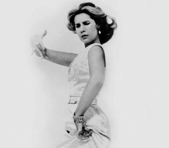 Герцогиня Каэтана всю жизнь страстно любила фламенко