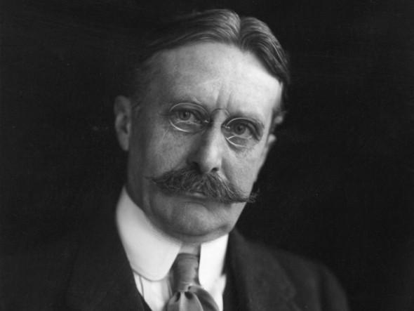 Гарри Селфридж около 1915 г.