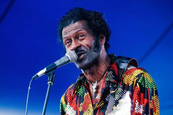 Chuck Berry - Чак Берри