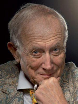 Евгений Евтушенко скончался в возрасте 85 лет