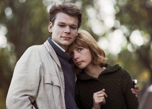 С актёром Никитой Михайловским