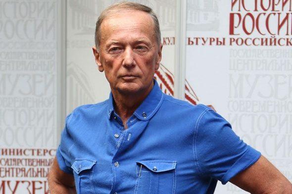 Популярный сатирик Михаил Задорнов скончался в возрасте 69 лет