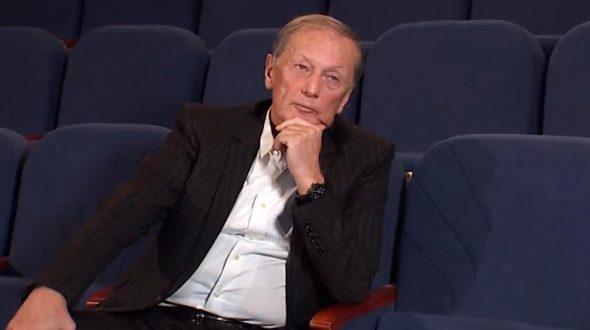 От выступлений на корпоративах, перед «жующими столиками» Задорнов отказывался из принципа