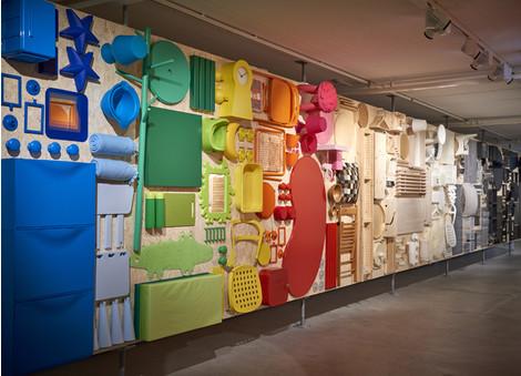 Вход в Музей ИКЕА в Швеции