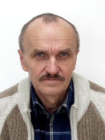 Боженко Юрий Николаевич