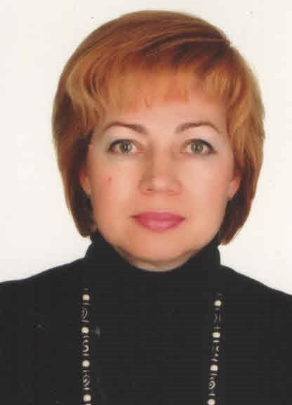 Наталья Константиновна Губанева, руководитель Межрегионального управления №21 Федерального медико-биологического агентства