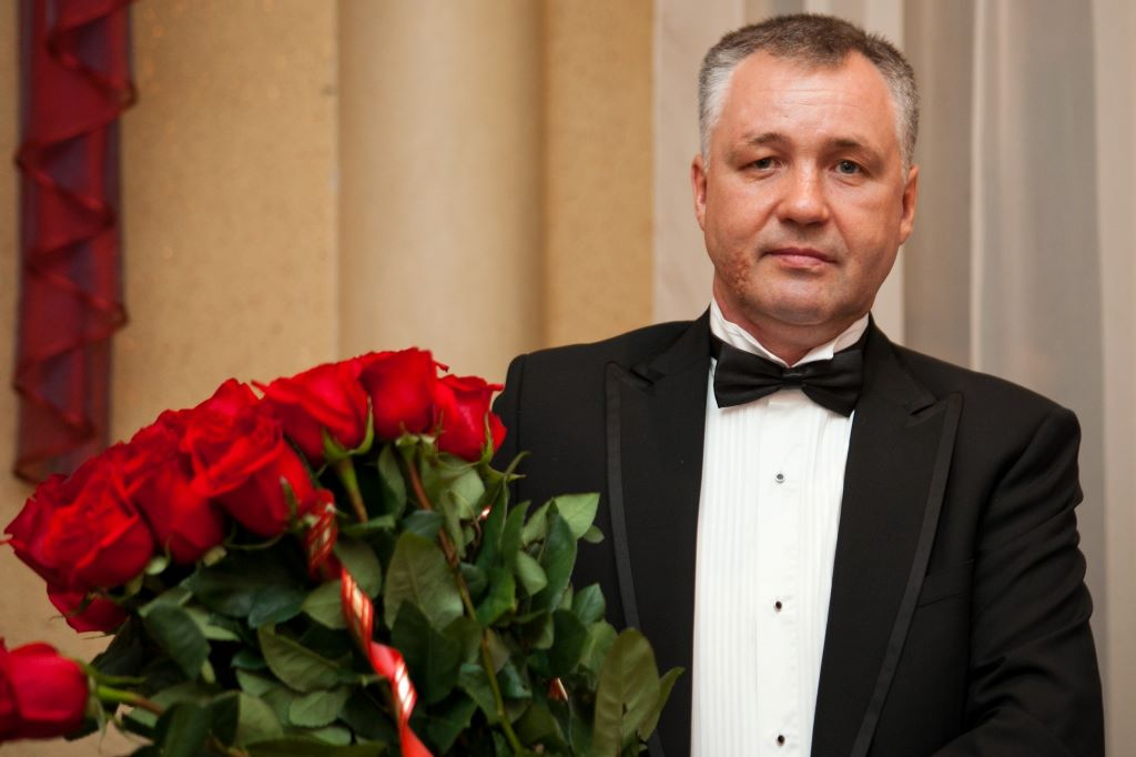 Лысенко Юрий Николаевич, бизнесмен