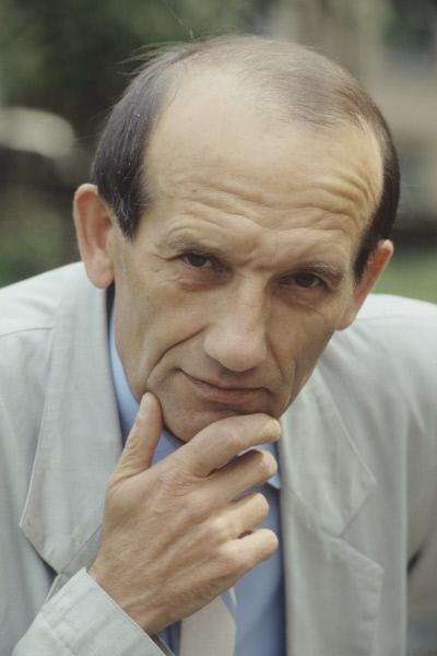 Шкляревский Игорь Иванович