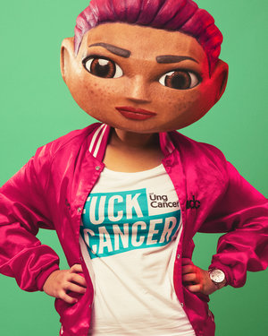 Image of Ung Cancer.