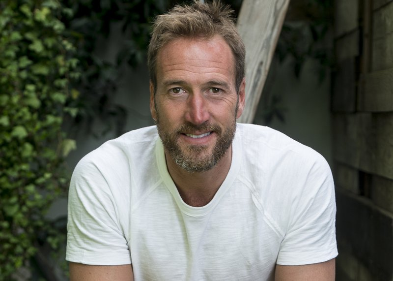 Ben Fogle - The Broadcaster