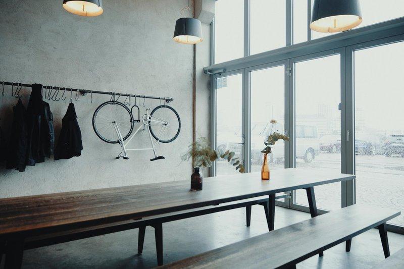 Restaurant Saltimporten Canteen, à Malmö