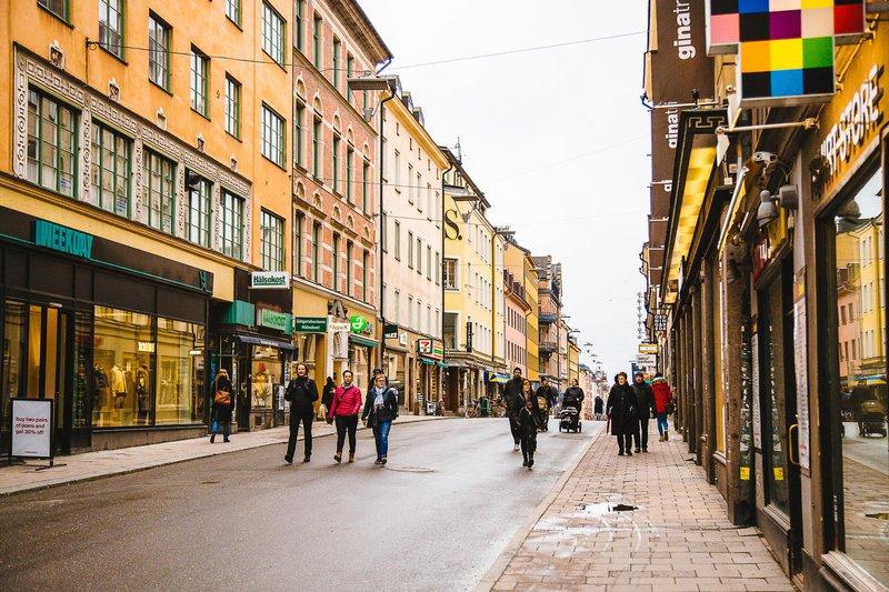 Götgatan, Södermalm