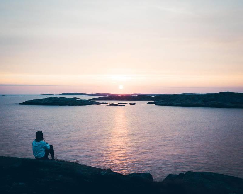 Archipelago of West Sweden